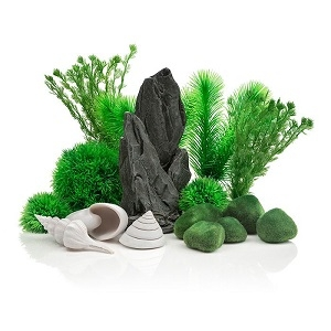 biOrb Stone Garden Décor Set 30L