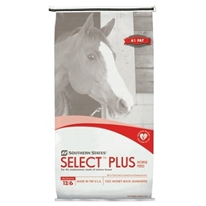 Southern States Select Plus (P) Horse Feed 50lb