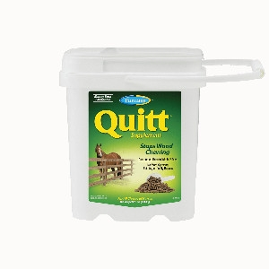 Farnam Quitt® Wood Chewing Supplement