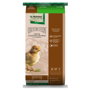 Country Feeds Chick Starter Grower Feed