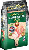 Fussie Cat Food For Cats- Salmon and Chicken