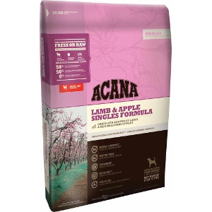 Acana Singles For Dog - Lamb & Apple