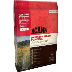 Acana Heritage Heritage Meats Dry Dog Food