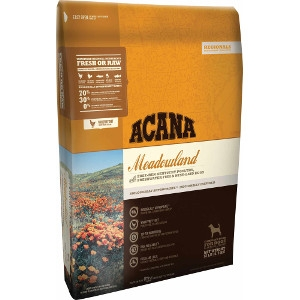 Acana Regionals Meadowland Dry Dog Food