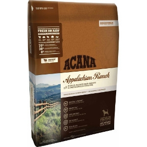 Acana Regionals For Dog - Appalachian Ranch