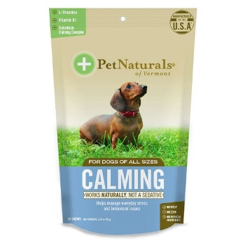 Calming Chews for Dogs, 30 ct.