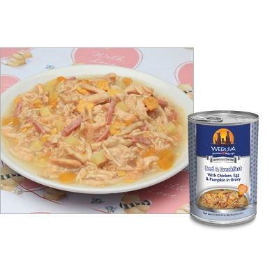 Weruva Bed and Breakfast Canned Dog Food, 14 oz.