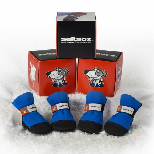 Saltsox Urban Booties