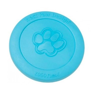 Zisc Flying Disc Blue