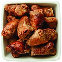 Chicken Hearts 4 oz.