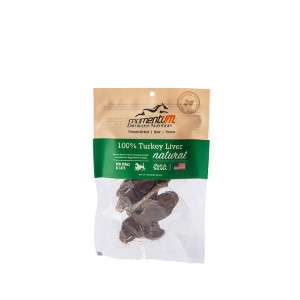 Turkey Liver 1 oz.