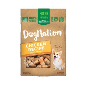 DOGNATION® Chicken Treat