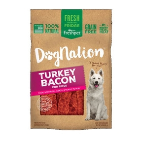 DOGNATION® Turkey Bacon