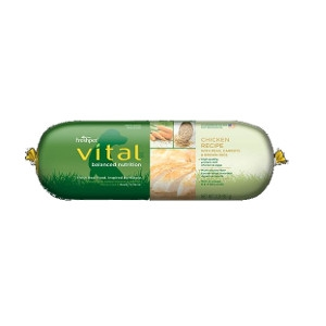 VITAL® Balanced Nutrition Chicken Dog Food