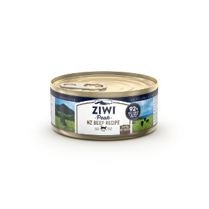 Ziwi Peak Wet Beef Recipe for Cats