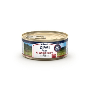 Ziwi Peak Wet Venison Recipe for Cats