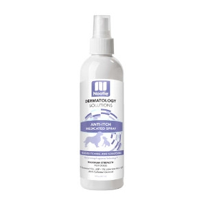 Anti-Itch Medicated Spray