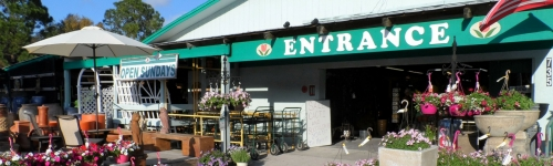 Voted #1 Garden Center