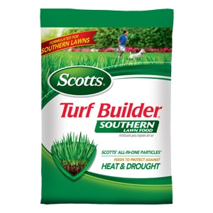 Scotts® Turf Builder® for Southern Lawn Food