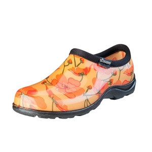 SLOGGERS® California Dreaming Women's Waterproof Comfort Shoes