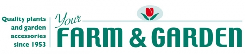 Your Farm and Garden Logo
