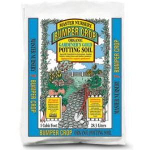 Gardener's Gold Potting Soil