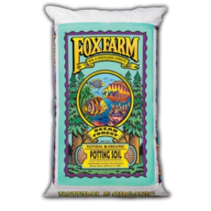 Ocean Forest® Potting Soil
