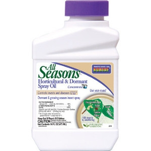 All Seasons Horticultural Spray Oil, 16 oz.