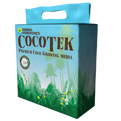 Natural Coconut Coir Block