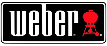 Weber logo to catalog content