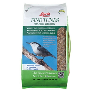 Lyric® Fine Tunes™ Wild Bird Mix