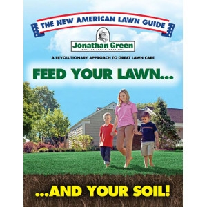 The New American Lawn Program