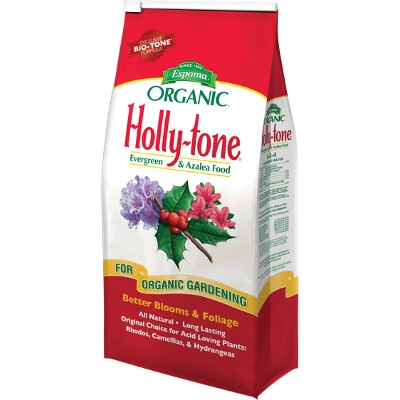 Espoma Organic Holly-tone® Fertilizer, 4-3-4