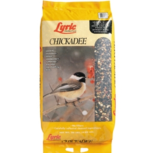Lyric® Chickadee Mix Wild Bird Food