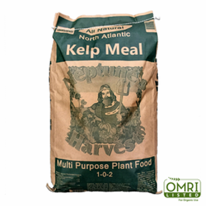 Kelp Meal 50LB Bag