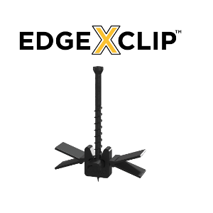 COMING SOON- Camo Fastener Edge X Clip