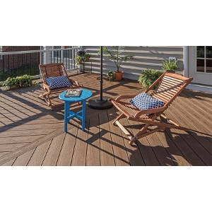 Trex Enhanced Basics Decking