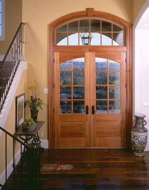 Entrance Doors | Marvin Design Gallery by Evanston Lumber