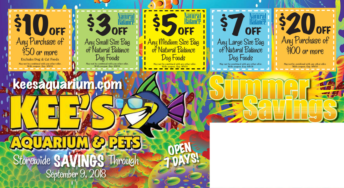 Kee's summer Savings page 2