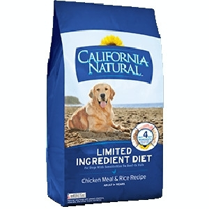Chicken Meal & Rice Recipe Adult Dog Food