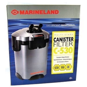 C-Series Canister Filter by Marineland