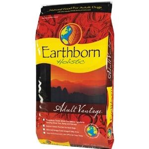Earthborn Adult Vantage Natural Dog Food