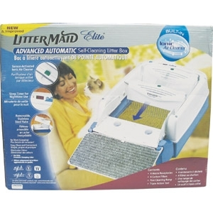 Littermaid Elite Basic by United Pet Group