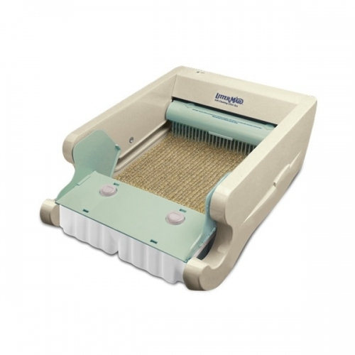 LitterMaid Classic Self-Cleaning Litter Box