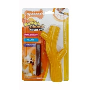 Romp 'n Chomp™ Rubber Hollow Stick