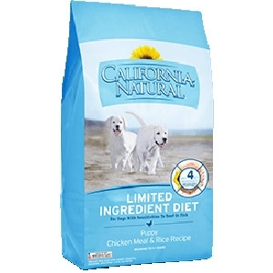 Chicken Meal & Rice Recipe Puppy Food