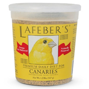 LaFeber Canary Pellets