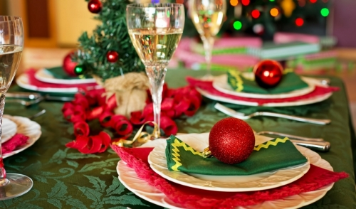 Christmas Party Rentals - How We Can Help