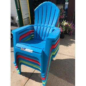 Adirondack Chairs Are On Sale!!