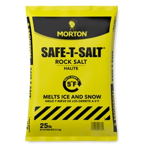 Morton® Safe-T-Salt